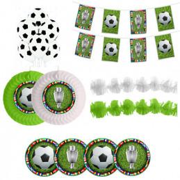 kit déco Coupe d'Europe...