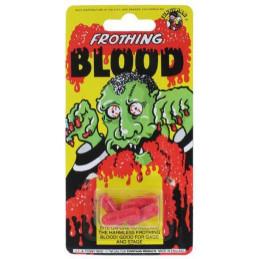 Capsules de sang (CE)