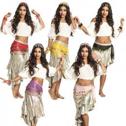 Set Gypsy bandeau,...
