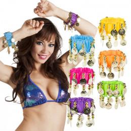 Bracelet Belly dance 6...