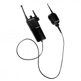 Talkie-walkie Police