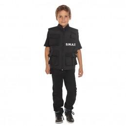 Gilet SWAT enfant (5-10 ans)
