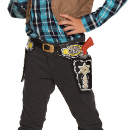 Holster Cowboy  double