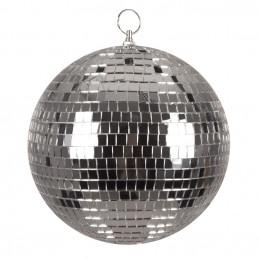 Boule à suspendre Disco 20 cm
