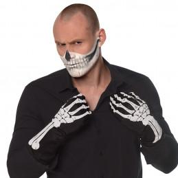 Gants coude Bones XL