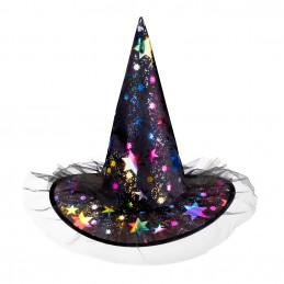 Chapeau Sorcière Estrella
