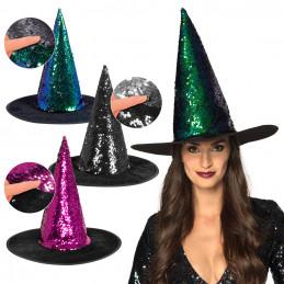 Chapeau Witch Switch 3...