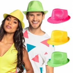 Chapeau Popstar  3 couleurs...