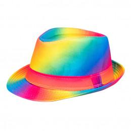 Chapeau Popstar rave