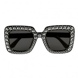 Lunettes party Bling bling...