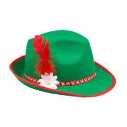 Chapeau feutre Tirol