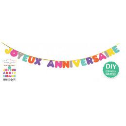 Guirlande 2M joyeux...