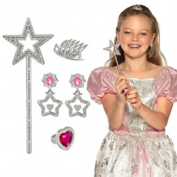 Princesse Set 5 pièces