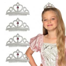 4 Tiares Princesse sur...