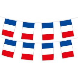 Guirlande Supporter France...