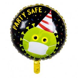 Ballon Foil 45 cm  PARTY...