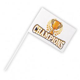 Drapeau  PE Champions   (17...