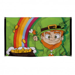 Drapeau St Patrick's Day...