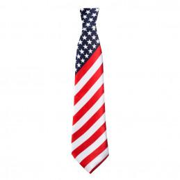 Cravate USA (70 cm)