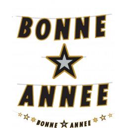 Guirlande papier XXL BONNE...