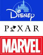 Disney / Pixar / Marvel