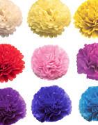 Fleurs déco